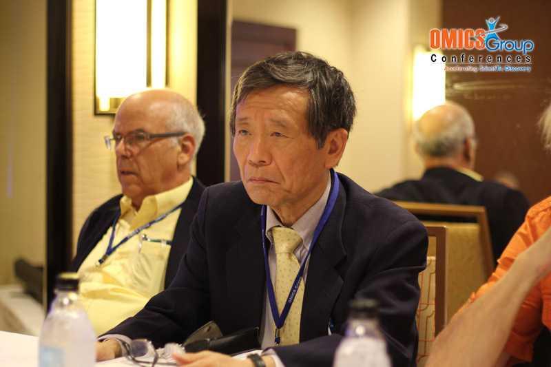 Masaru Matsuo | OMICS International