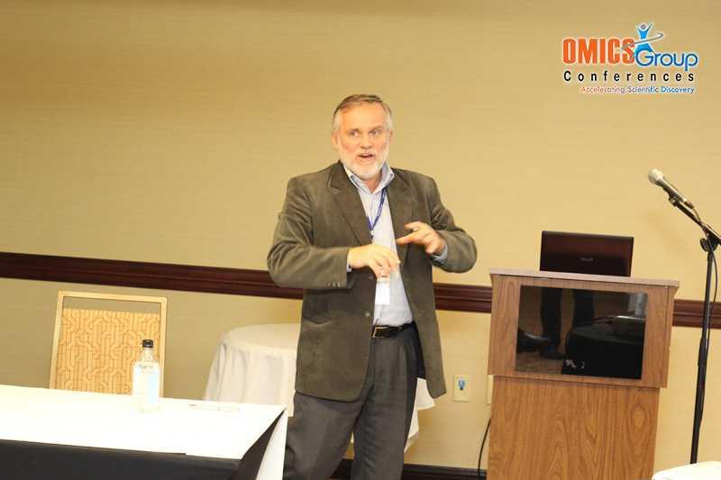 Ryszard Ostaszewski | OMICS International