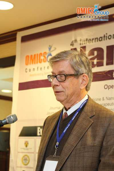 Eggehard Holler | OMICS International