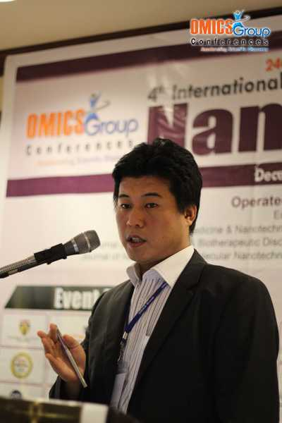 Jae Woong Yoon | OMICS International