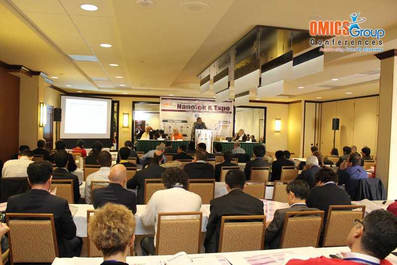 Azlin M. Biaggi-Labiosa | OMICS International