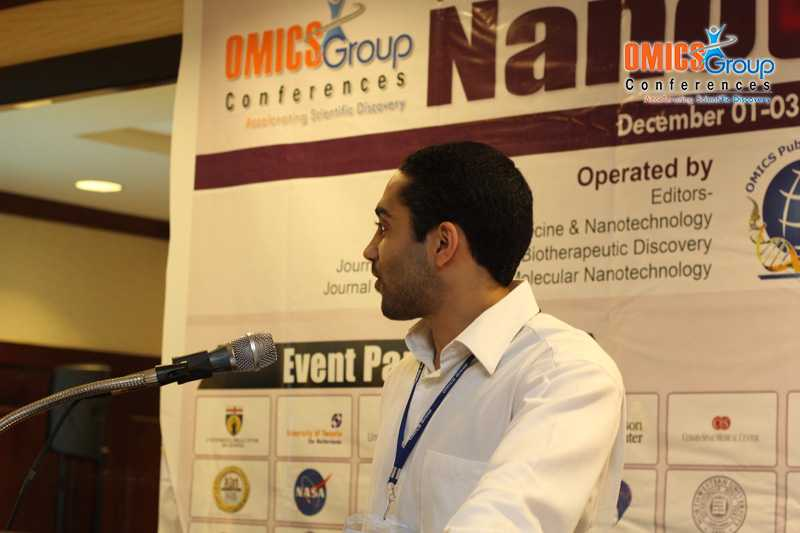 Moataz Reda | OMICS International