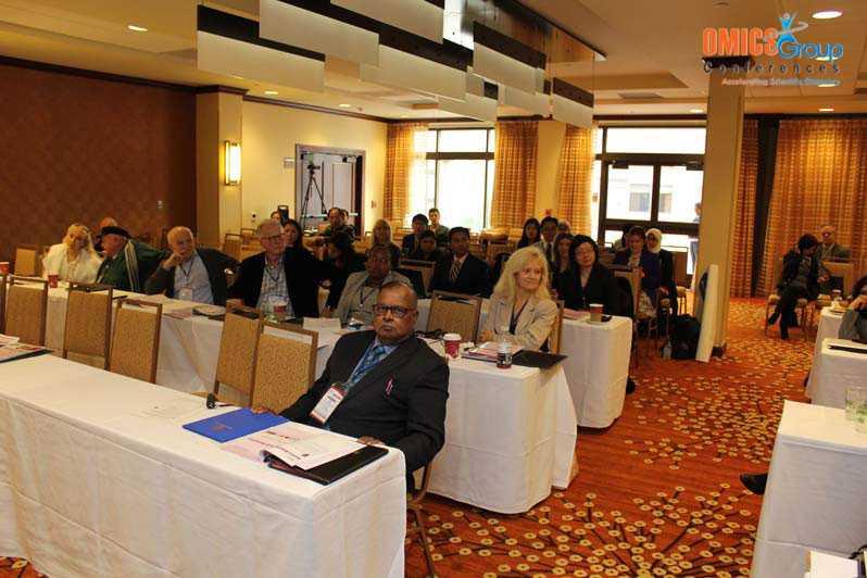 Abraham Haim | OMICS International