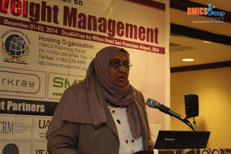 Hayfaa A Wahabi | OMICS International