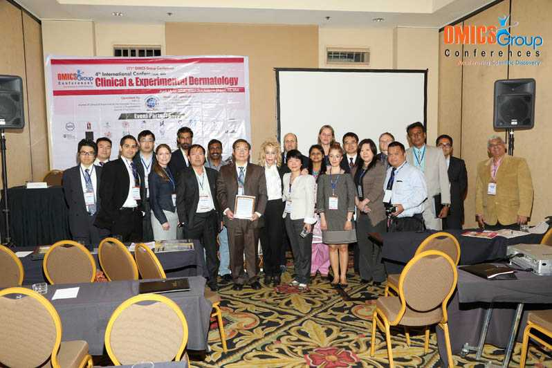 Maurice Efana Asuquo | OMICS International