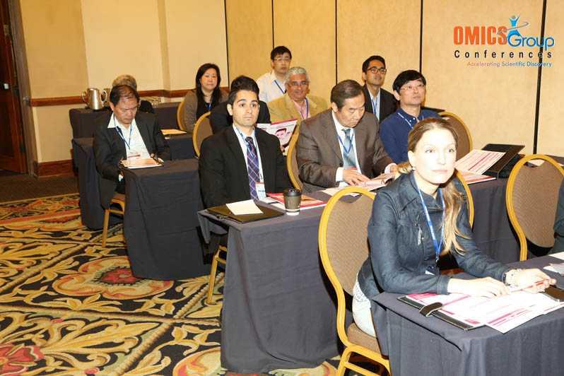 Derya Algul   OMICS International