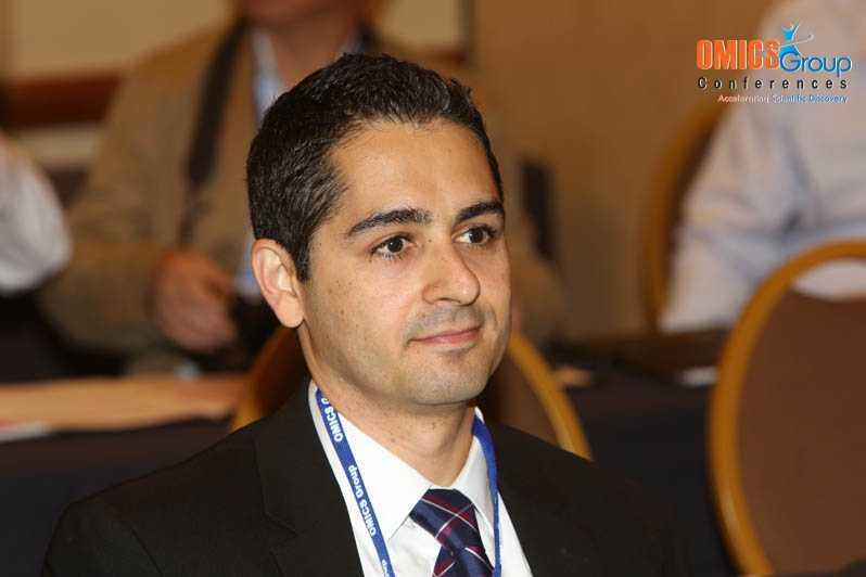 Sean E. Mazloom   OMICS International
