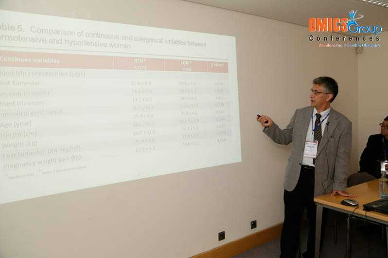 Mohsen Vigeh | OMICS International