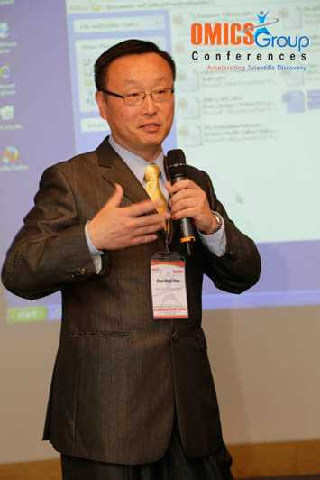 Chen-Peng Chen | OMICS International