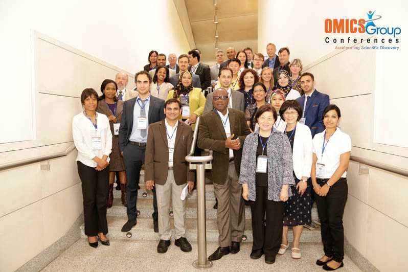 Mikhail Karganov  | OMICS International