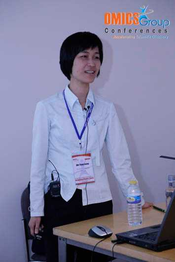 Mei-Yung Leung | OMICS International