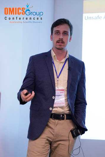 Melih Güneri | OMICS International