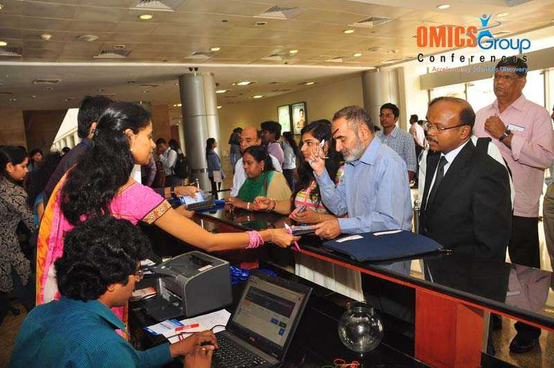 Bindu Madhuri S | OMICS International
