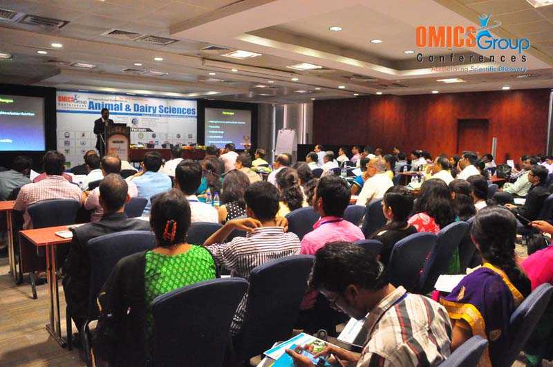 K Bharavi | OMICS International