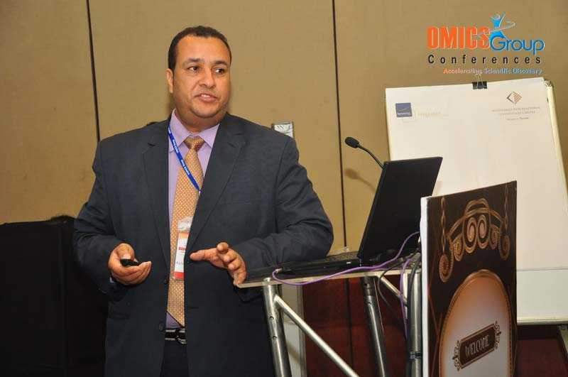 Ashraf M Abu-Seida | OMICS International