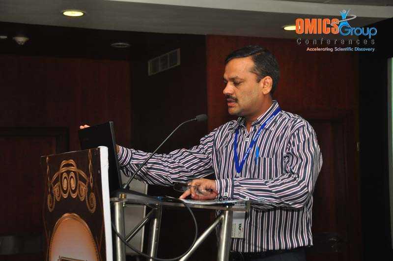 Ajayvir Sirohi | OMICS International