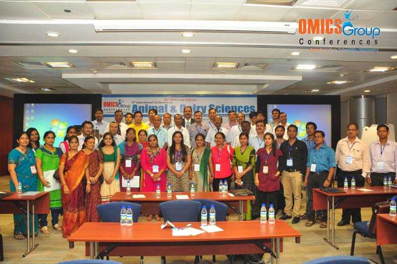 G C Gahlot | OMICS International