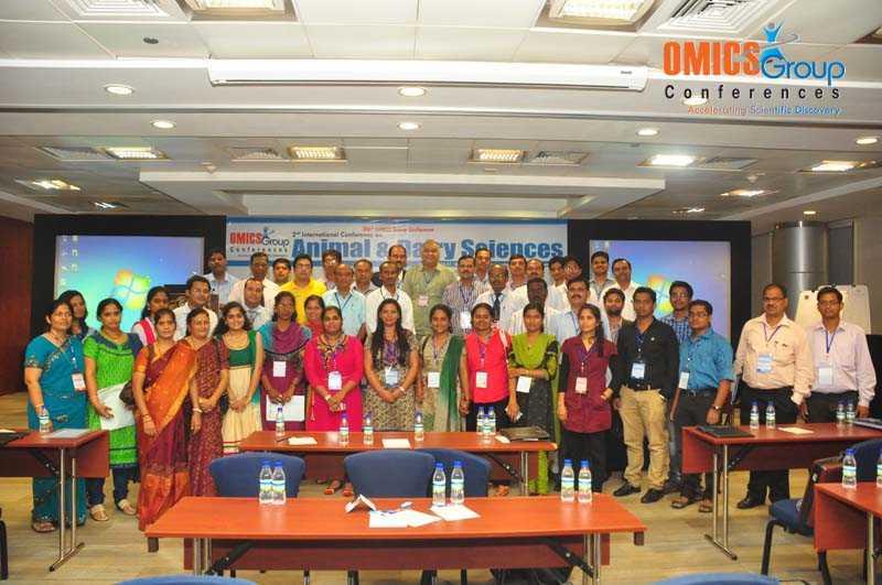 R Sridevi | OMICS International
