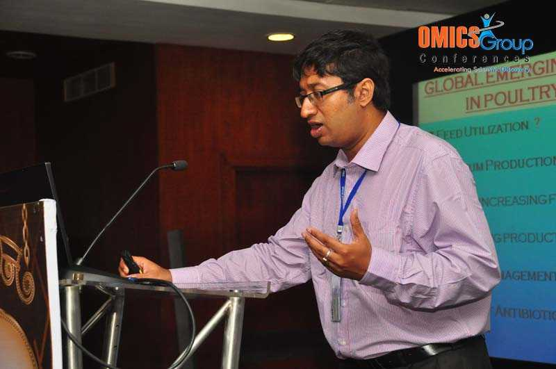 Amitav  Bhattacharyya | OMICS International