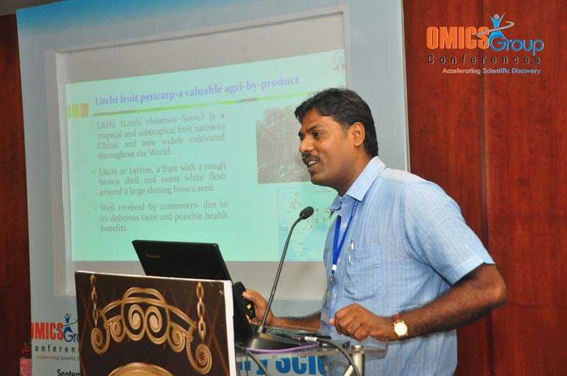 Arun K Das | OMICS International