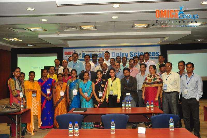 M Kishan Kumar   OMICS International