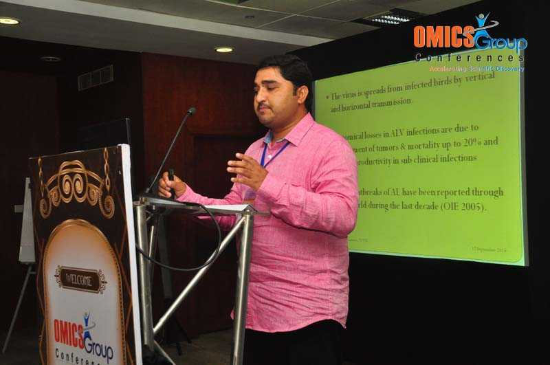 Gopala Lunavat | OMICS International