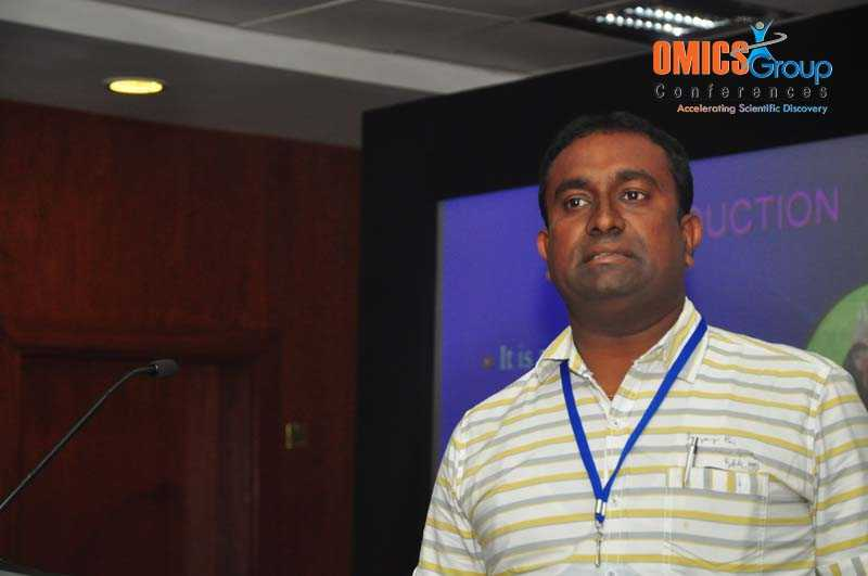 Shivaprasad Ch  | OMICS International