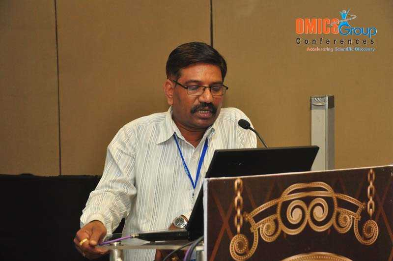 Gajendra Londhe | OMICS International