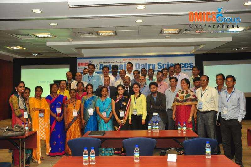 A K Pandey | OMICS International