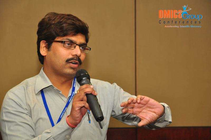 Suneel Kumar Onteru | OMICS International