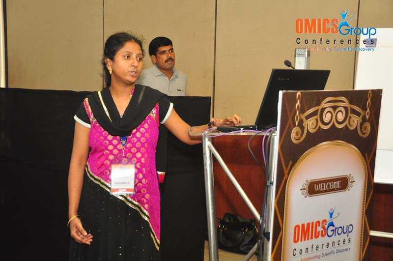 Swarnalatha G | OMICS International