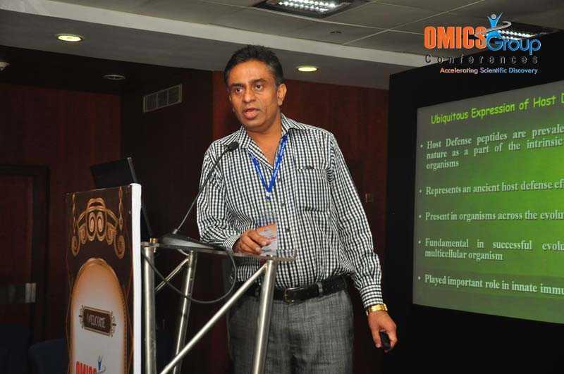 D J Kalita   OMICS International