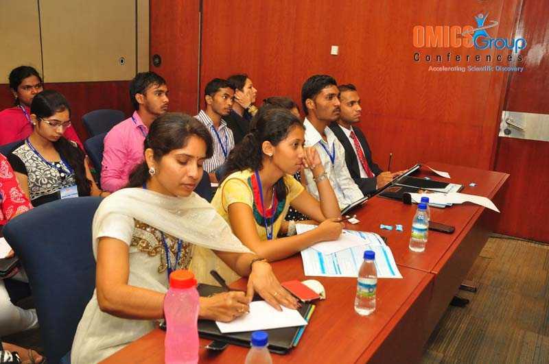 K Sushma | OMICS International