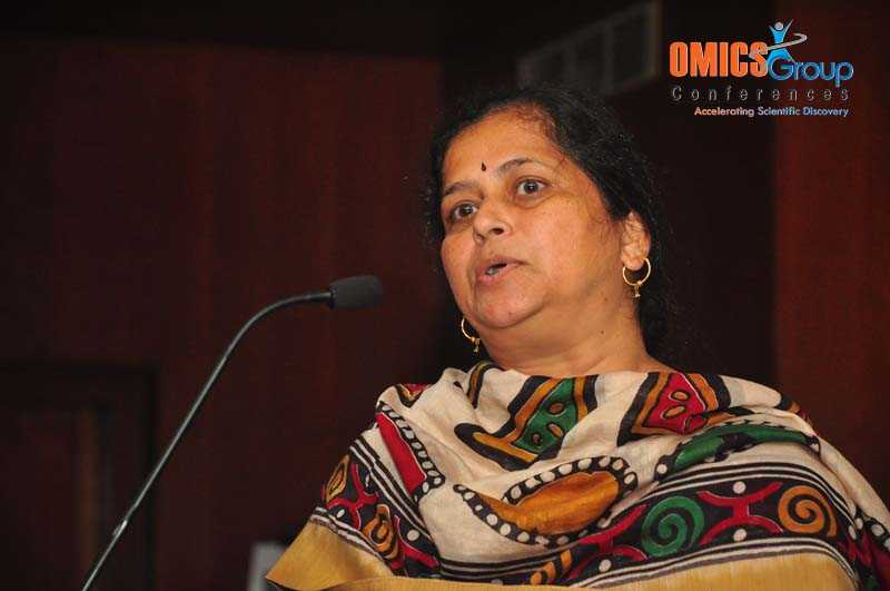 Anupama Mukherjee | OMICS International