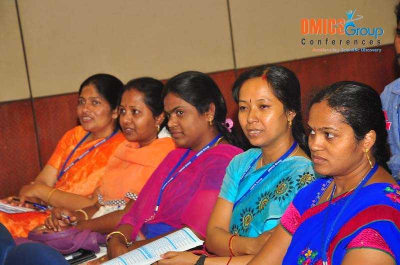 K Padmaja   | OMICS International