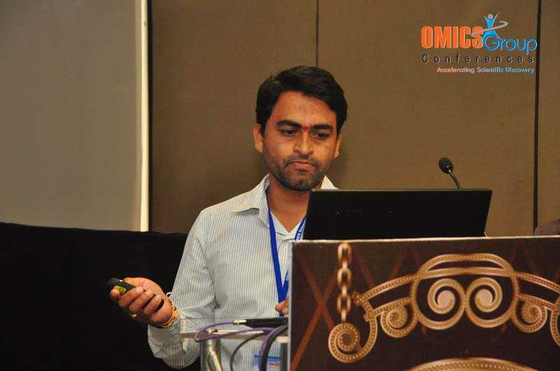 B Anil Kumar | OMICS International