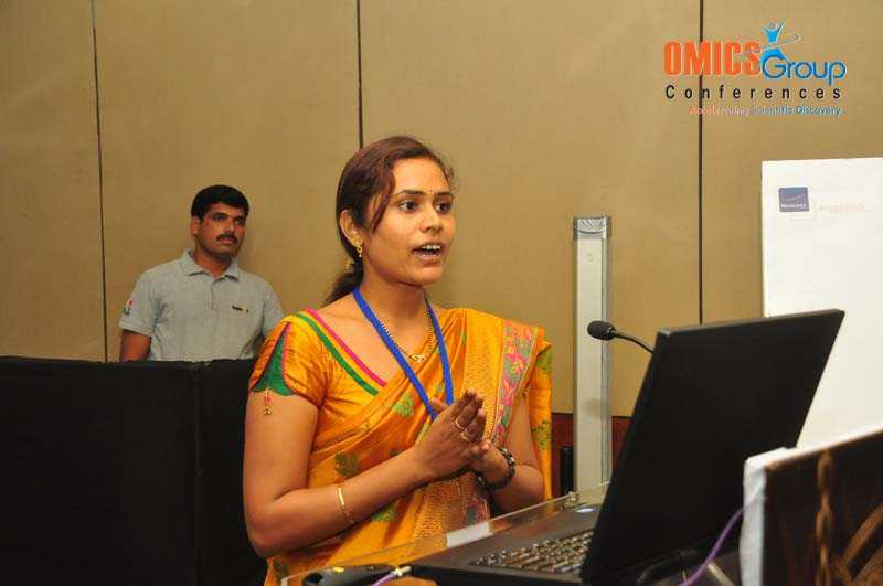 Supriya Botlagunta | OMICS International