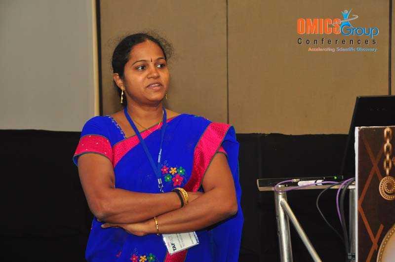 Umaya Suganthi R | OMICS International