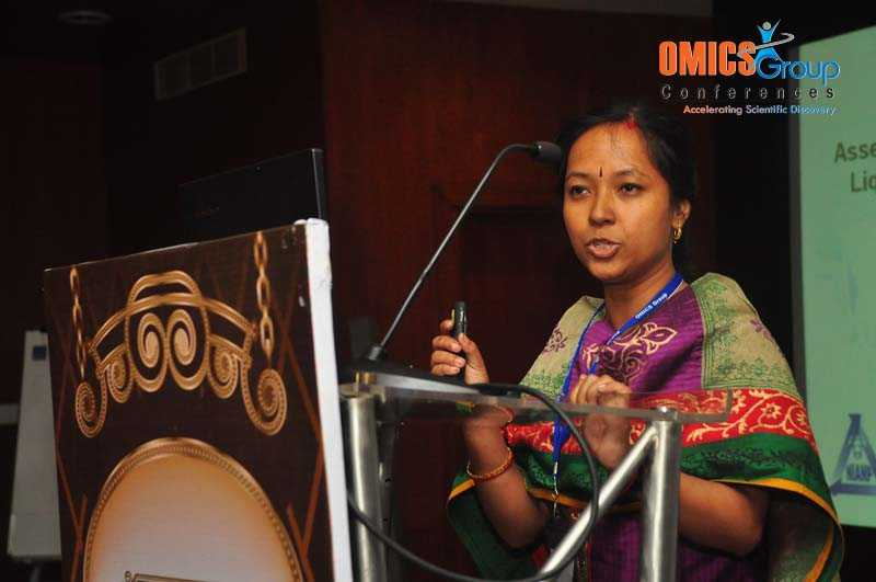 Anjumoni Mech | OMICS International