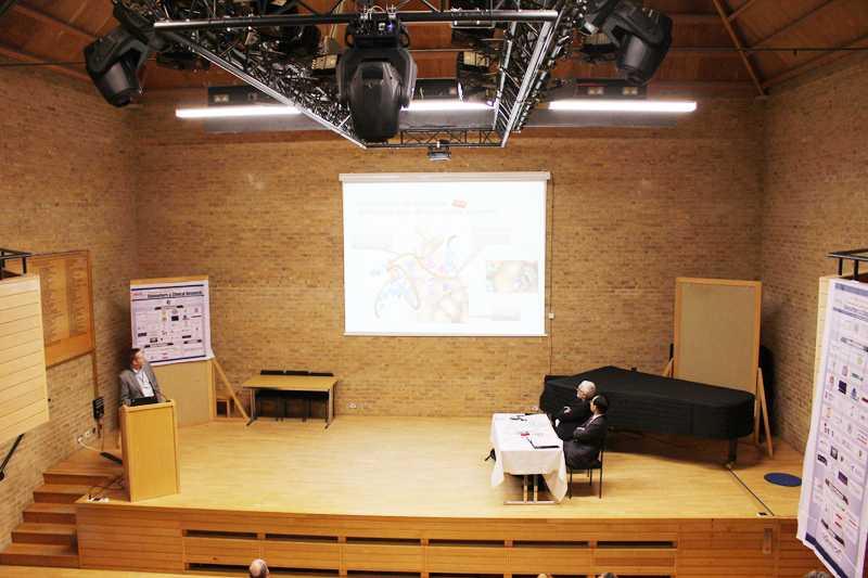 Raif Yuecel | OMICS International