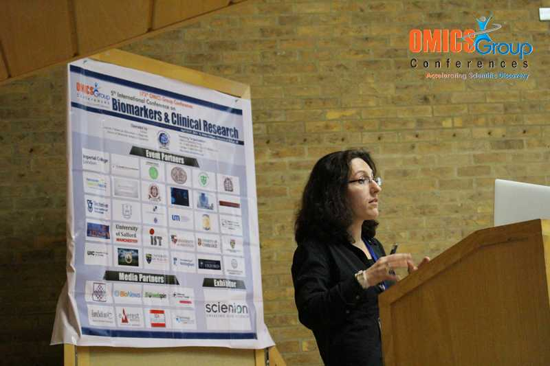 Taly Valerie | OMICS International