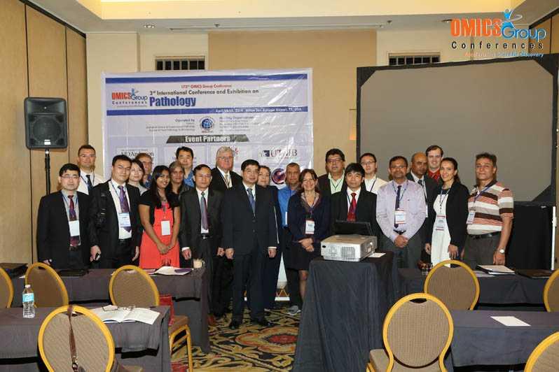 Gungor Cagdas Dincel | OMICS International
