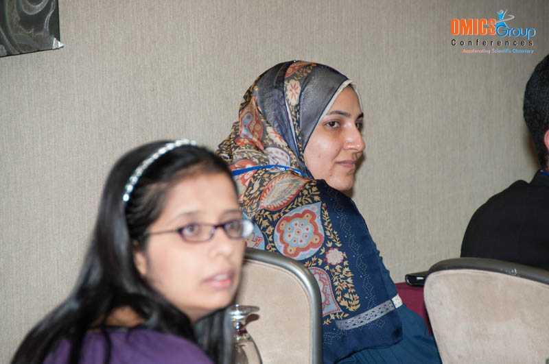 Zohreh Mahmoodi | OMICS International
