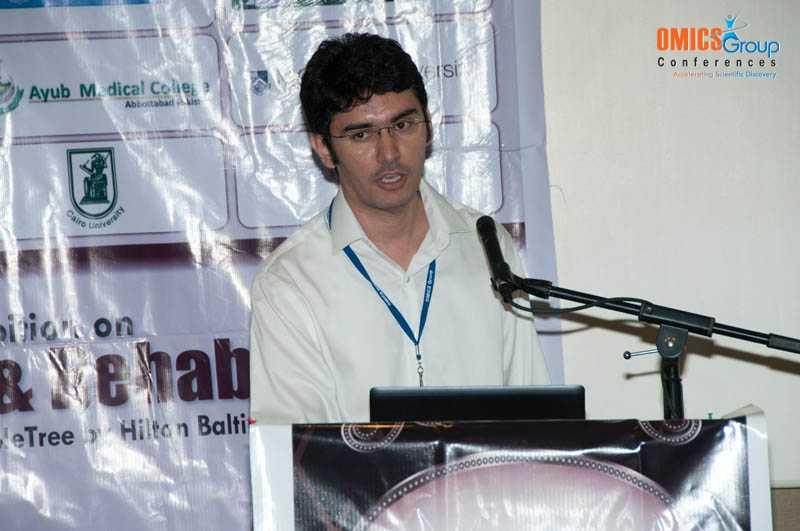 Syed Muhammad Adnan Shah | OMICS International