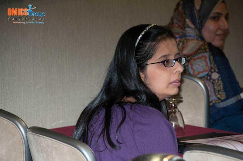 Veena Raigangar   OMICS International