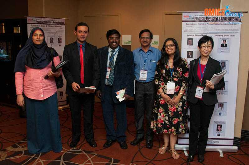 V.P.Joglekar | OMICS International