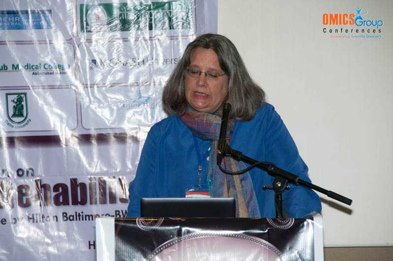 Meri Goehring | OMICS International