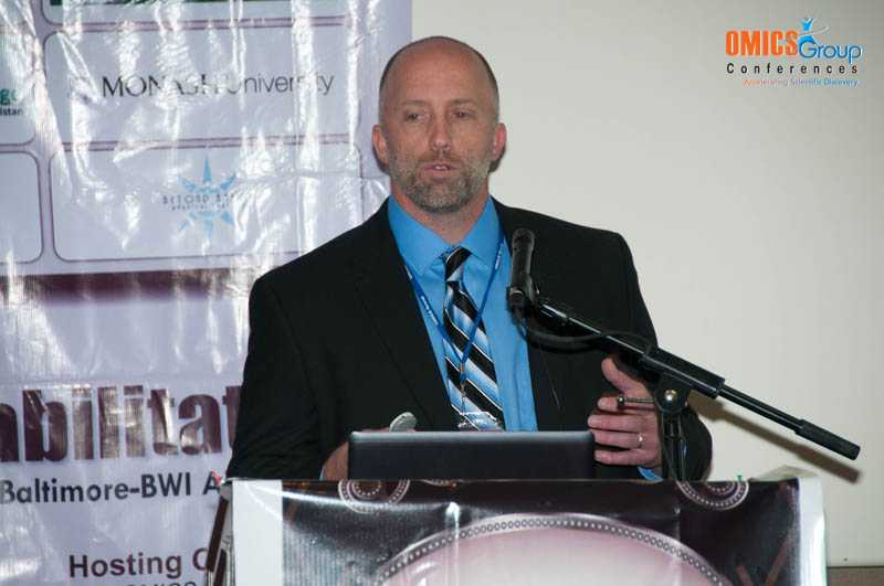 John Winslow | OMICS International