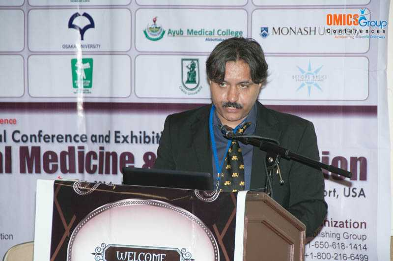 Abolfazl Mahmoodi | OMICS International
