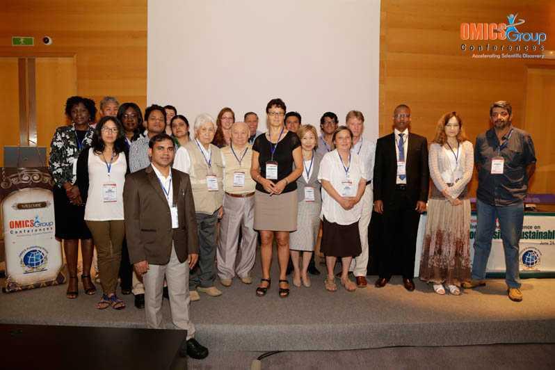 Aswathaman Vijayan | OMICS International